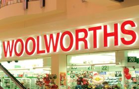 Woolworths employs new strategies