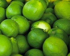 Colombia mulls citrus potential