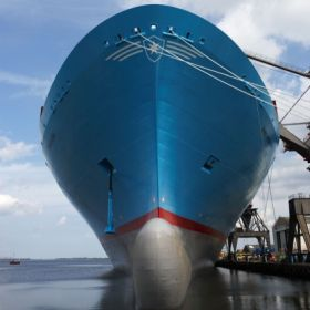 Maersk Line turns 80