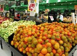 China gives green light to Peru citrus