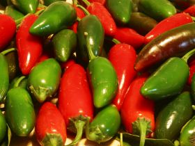 Cal Fresco recalls chilli peppers