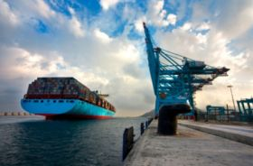 Sweeping changes for Maersk services