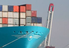 Maersk launches Vietnam-US service