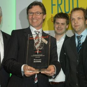 Nominations open for Innovation Award