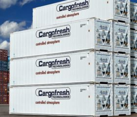 Cargofresh system proves a hit