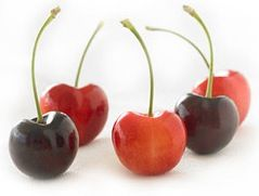 Global cherry production grows