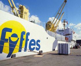 Portsmouth Port secures Fyffes deal