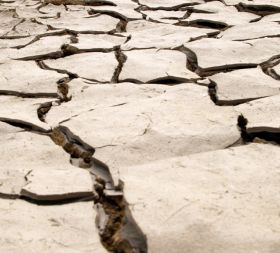 Chinese drought remains unbroken