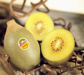 Zespri hits the campaign trail