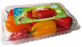Disney Garden adds Pixie Sweet peppers