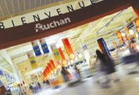 Auchan buoyed by eastern European growth