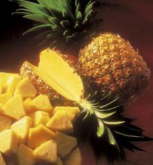 Pineapples continue strong performance