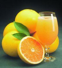 Grapefruit juice about-face