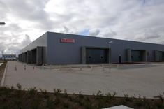 New Dutch Morrisons facility open
