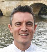 Dominic Weaver