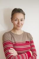 Samantha Lyster