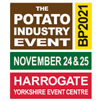 British Potato Show