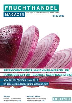 Fruchthandel Magazin
