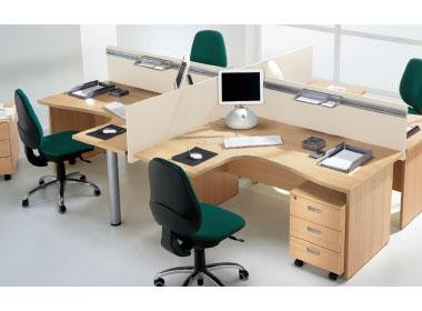 Straight Desks U2013 These Are Simply Desks That Are Usually Between 1200mm X  800mm To 1600mm X 800mm. Sizes Can Vary However All Have A Simple  Rectangular ...