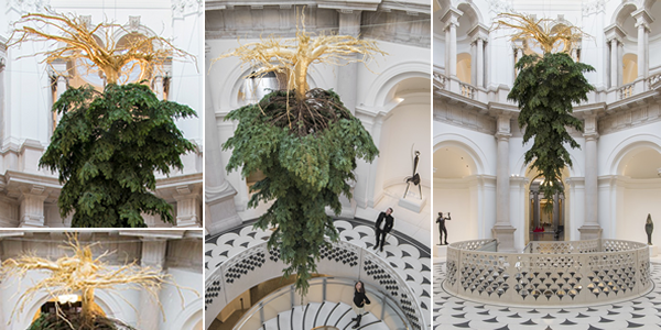 Our Top 5 Christmas Trees To Spot In London Latest News
