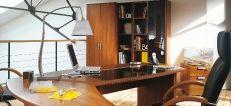 Santos Glass Executive Furniture