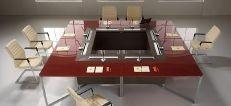 I Meet Boardroom Tables