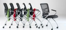 Mobile Conference Chairs