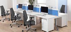 Etcetera Bench Desks