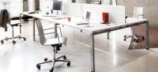 Mercury Bench Desks