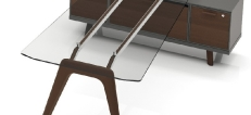 Anzio Executive Furniture
