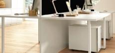 Duplex Next Day Bench Desks