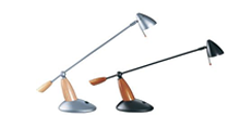 Office lamps