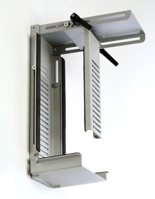 Triumph Lockable CPU Holder