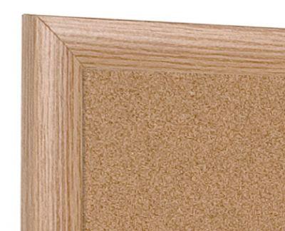 22mm Oak Frame Corner