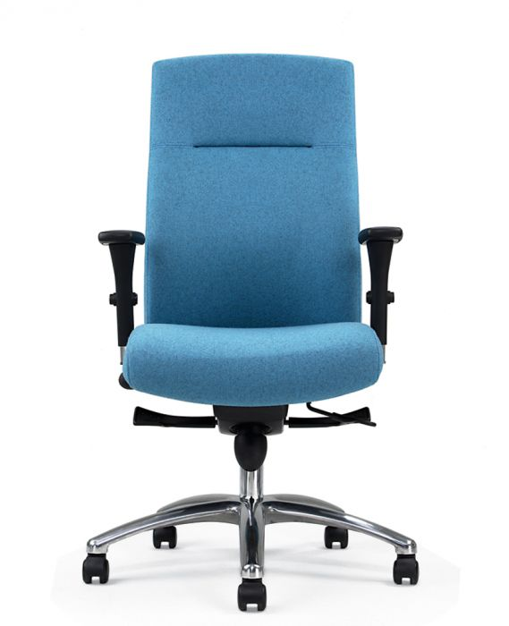ergonomic 24 hour office seating quadro office reality