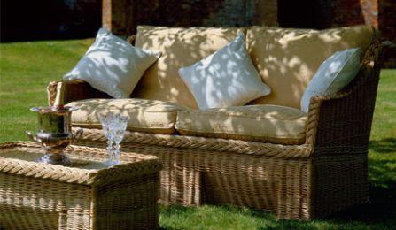 English Willow Furniture