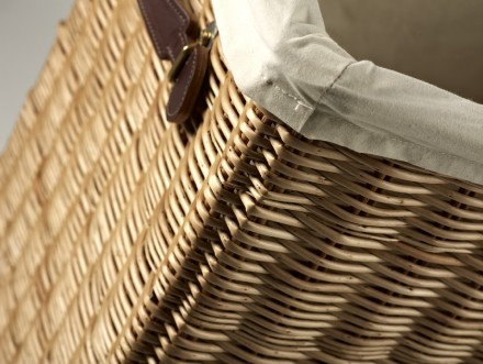 Regency Storage Basket