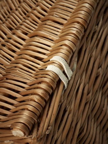 Arlington Linen Basket