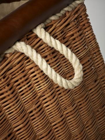 Balloon Log Basket