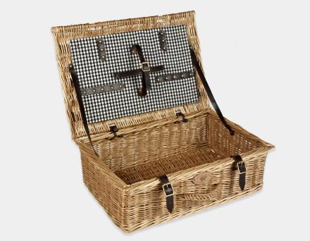 Somerset Picnic Basket