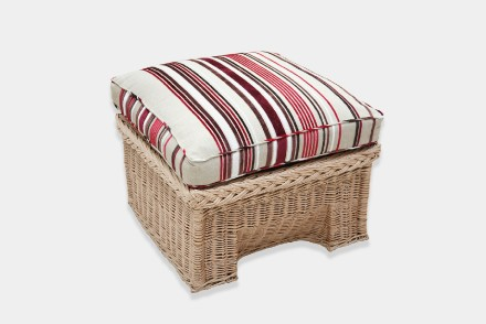 Chilton Footstool