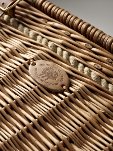 Ashdown Hamper Basket