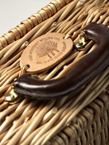 Champany Champagne Basket
