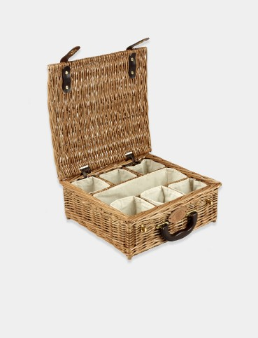 Stirling Whisky Basket