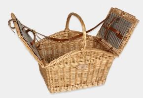 Shooter Basket