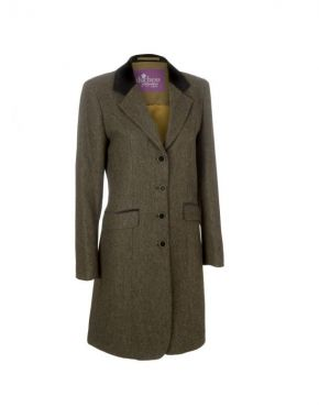Home Clothing Womens Country Clothing Coats & Jackets Alan Paine