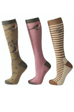 Home Clothing Womens Country Clothing Footwear & Socks Toggi Norbury