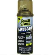 Touch n foam landscape adhesive