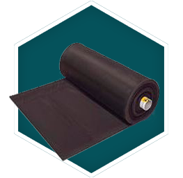 Pond Liners & Construction Materials