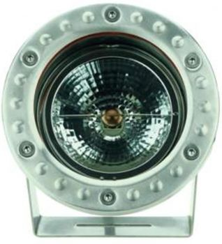 Profilux 100 E 12V Halogen Underwater Light